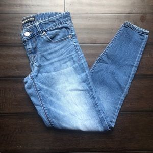 Express Legging Jeans (J5)
